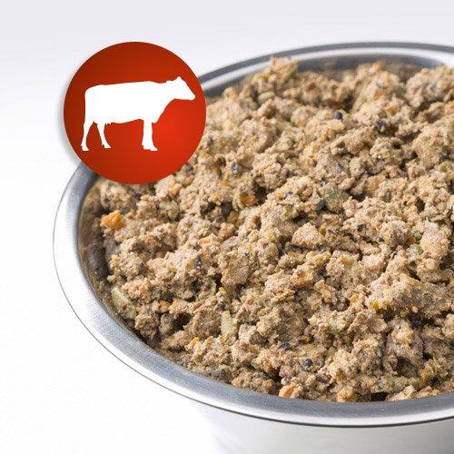 AktivDog – Das natürliche Schweizer Hundefutter in der Sorte Rind