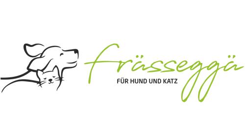 Jetzt neu! Die Frässeggä verkauft AktivDog Hundefutter auf www.frässeggä.ch